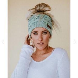 NWT Knit Hat
